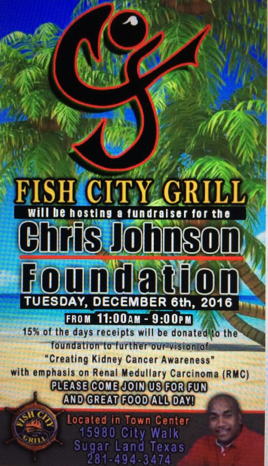 Fish City Grill-Sugar Land