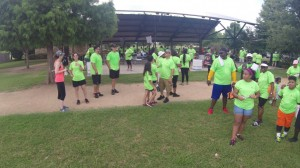 2nd Annual Keepin' It Renal 5k Run/Walk June 2015