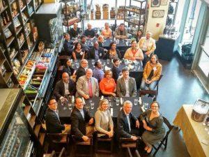 Physicians, Scientist & Advocates