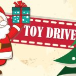 Sixth Annual Christmas Toy Drive Starting Now through December 9, 2016