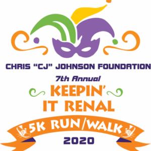7th Annual Keepin' It Renal Run/Walk